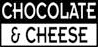 chocolate cheese logo